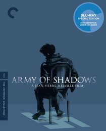 Army of Shadows (Criterion Collection) [Blu-ray]
