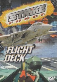 Strike Force: Flight Deck