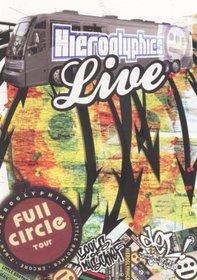 Hieroglyphics: Full Circle Tour - Live