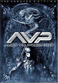 AVP - Alien Vs. Predator - The Unrated Edition (Collector's Edition)