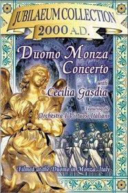 Duomo Monza Concerto - Jubilaeum
