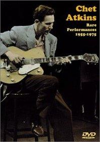 Chet Atkins - Rare Performances 1955-75