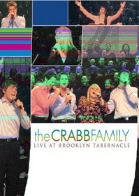 Crabb Family - Live with Brooklyn Tabernacle Choir