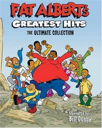 Fat Albert's Greatest Hits The Ultimate Collection (4-discs)