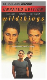 Wild Things (1998) (Unrated) [UMD for PSP]