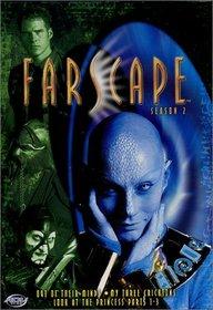 Farscape Season 2 (Volume 3)