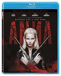 Anna (2019) [Blu-ray]