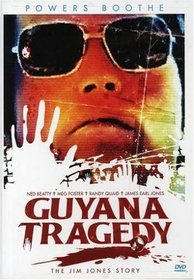 Guyana Tragedy: Jim Jones Story