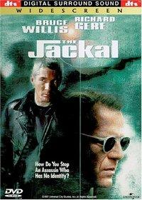 The Jackal - DTS