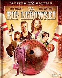 The Big Lebowski (Limited Edition) [Blu-ray Book + Digital Copy]