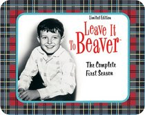 Leave it to Beaver - The Complete First Season Limited Edition Gift Set
