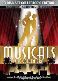 Musicals: The Golden Era