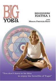Big Yoga Beginners Hatha 1