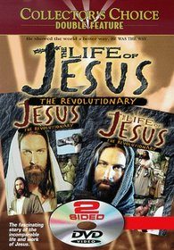 The Life of Jesus: The Revolutionary