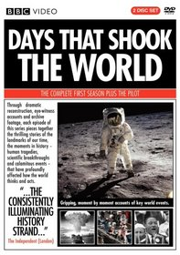 Days That Shook the World: Pilot and Season 1