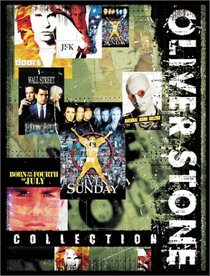 Oliver Stone 6 Feature Collection
