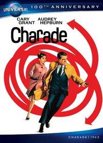 Charade [DVD + Digital Copy] (Universal's 100th Anniversary)