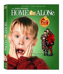 Home Alone [Blu-ray]