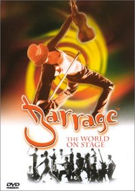 Barrage - The World on Stage