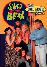 Saved by the Bell - The College Years (Complete Series)