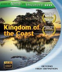 Wild Asia: Kingdoms of the Coast [Blu-ray]