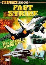 Firepower 2000: Fast Strike