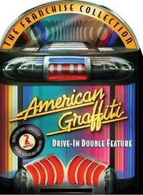 American Graffiti / More American Graffitti (Drive-In Double Feature)