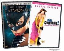Miss Congeniality 2/Catwoman (Widescreen)
