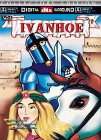 Ivanhoe (Animated Version)