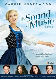 The Sound of Music - Live!