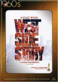 West Side Story (Decades Collection with CD)