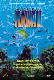 Hidden Hawaii (Large Format)
