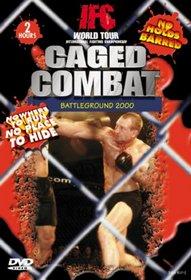 Caged Combat - Battleground 2000