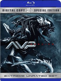 Aliens vs. Predator - Requiem (Extreme Unrated Set + Digital Copy) [Blu-ray]