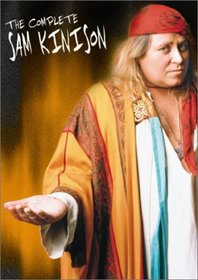 Sam Kinison Boxed Set