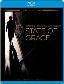 State of Grace [Blu-ray]