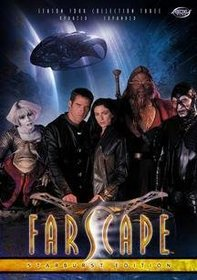 Farscape - Season 4, Collection 3 (Starburst Edition)