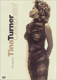 The Best of Tina Turner - Celebrate! - DTS