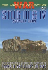 Stug III & IV - Assault Guns