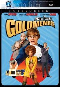 Austin Powers In Goldmember (Infinifilm Full Screen Edition)