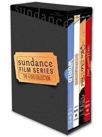 Sundance Channel Film Series Collection