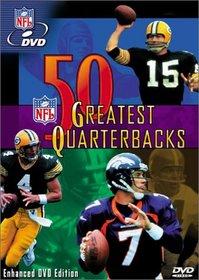 NFL - 50 Greatest Quarterbacks
