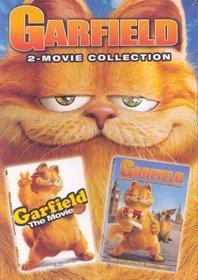 Garfield: 2-Movie Collection (Garfield: The Movie/Garfield: A Tail of Two Kitties)
