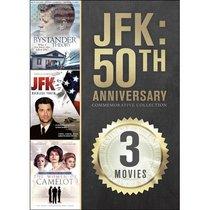 JFK: 50th Anniversary Commemorative Collection