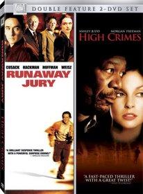 High Crimes / Runaway Jury