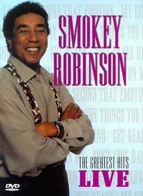 Smokey Robinson - The Greatest Hits Live