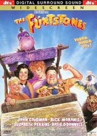 The Flintstones - DTS