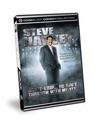 Steve Harvey - Don't Trip... He Ain't Through With Me Yet!