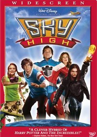 Sky High (Widescreen Edition)