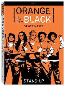 Orange Is The New Black Ssn 5